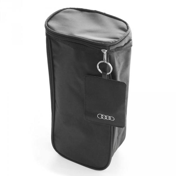 Original Audi Öltasche Motoröl (für 1L Flasche)