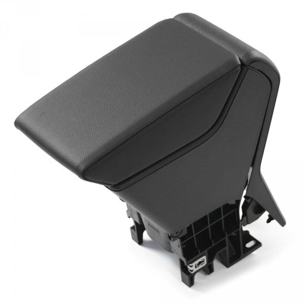 Original Seat Arona Ibiza Armlehne Nachrüstset Mittelarmlehne schwarz