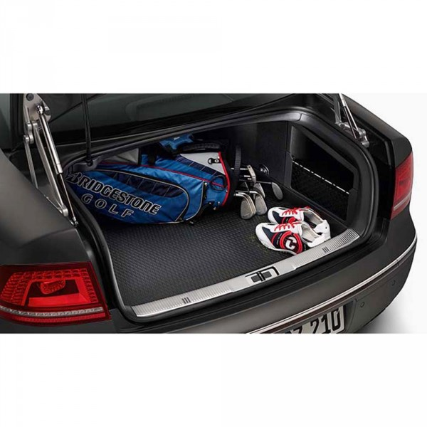 VW Phaeton (3D) Gepäckraumeinlage Original Kofferraum Schutz Einlage