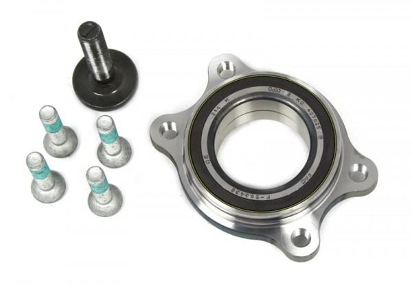 Radlager Original Audi Reparatursatz vorn 4H0498625F