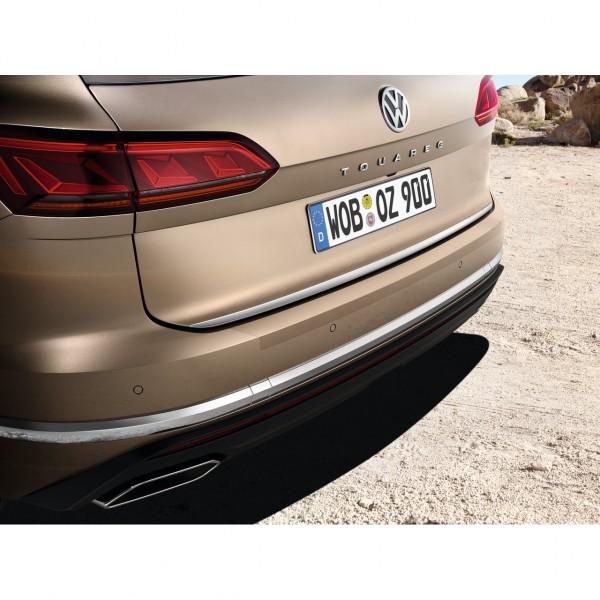 Ladekantenschutz Lackschutzfolie Stoßstange Original VW Touareg transparent