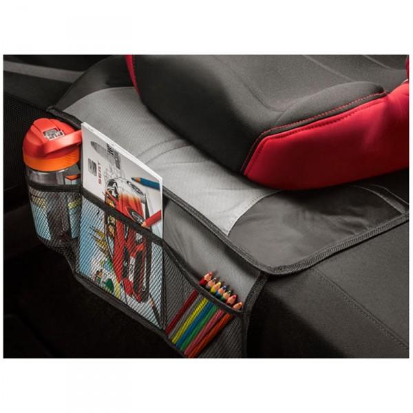 Original Seat Unterlage Kindersitz Schutzbezug Kinderrückhaltung Sitzschoner 000061680A