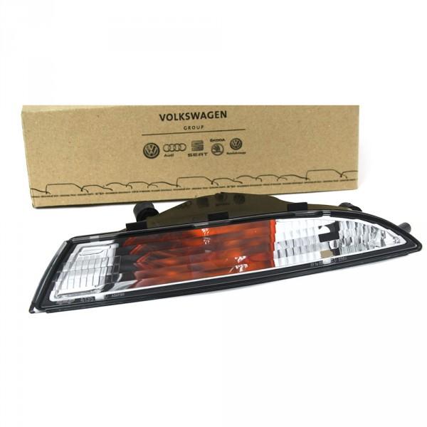 Original VW Scirocco Blink Standlicht Leuchte links vorn Blinker Stoßfänger