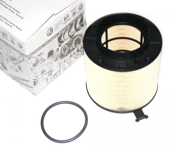 Luftfilter Benziner Original Audi A4 8K A5 Q5 Filtereinsatz 3.0 / 3.2 / 4.2 TFSI 8K0133843