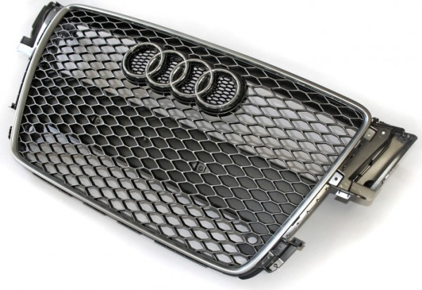 Audi RS5 A5 S5 Grill Original Tuning Kühlergrill