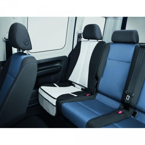 Original VW Unterlage für Kindersitz Sitzschoner Rückenlehnenschutz 000019819C