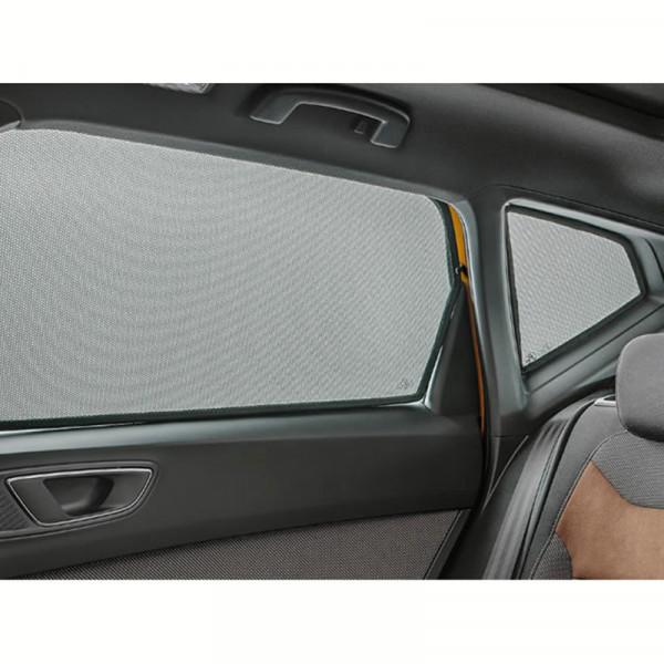 Original Seat Ateca Sonnenschutz Seitenfenster Sonnenrollos Türen hinten 4-teilig