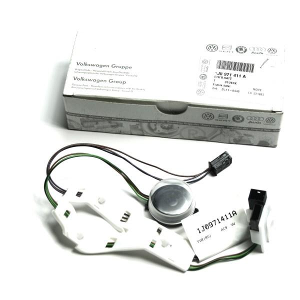 Original VW Reparatursatz Regensensor Adapter Leitungssatz Rückspiegel innen 1J0971411A