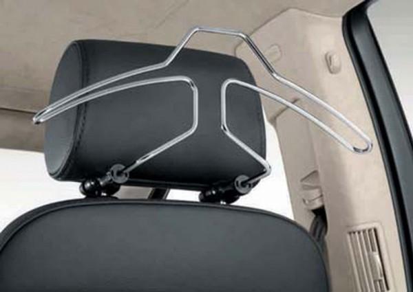 Kleiderbügel Audi Original Zubehör Bügel Chrom universal 4L0061127