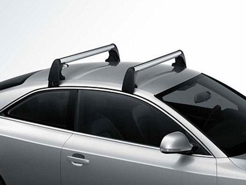 Grundtr U00e4ger Audi A5 S5 Original 8t Sportback Tragst U00e4be Tr U00e4ger Dachtr U00e4ger 8t8071126a