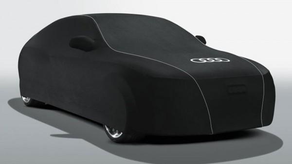 Fahrzeugabdeckung Original Audi A3 (8V) Cabriolet Abdeckplane Schutz Car Cover