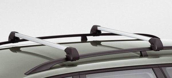 Audi A4 Dachreling Original Grundträger Dachträger, Avant