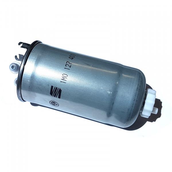 Original VW Kraftstofffilter Filtereinsatz Dieselfilter 1.9 TDI Filter 1M0127401
