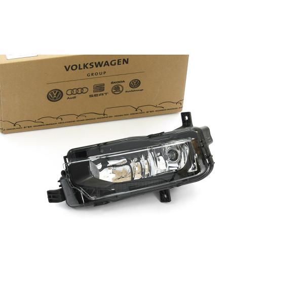 Original VW T6 Transporter Bus Nebelscheinwerfer links Scheinwerfer Kurvenlicht