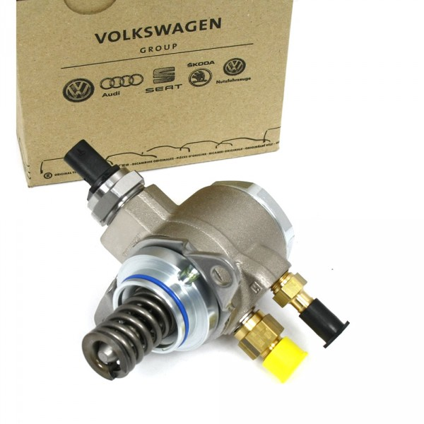 Original VW Audi Kraftstoffpumpe Hochdruckpumpe Benzin 1.2 1.4 TSI
