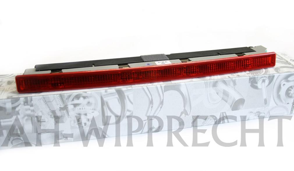 Original Audi A4 8E B7 Avant Dritte 3 Bremsleuchte Zusatzbremsleuchte