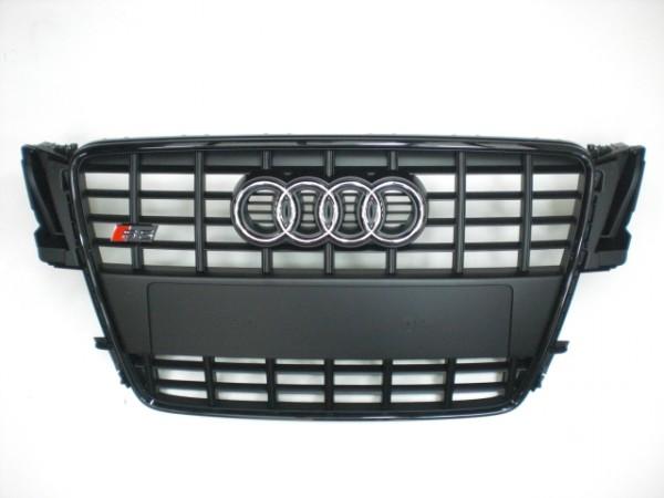 S5 Grill (Audi A5) schwarz, Original Tuning