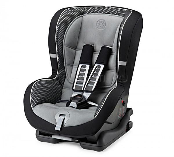 Kindersitz Original VW ISOFIX G1 DUO Plus Sitz (9-18 kg) Top Tether 5H0019909