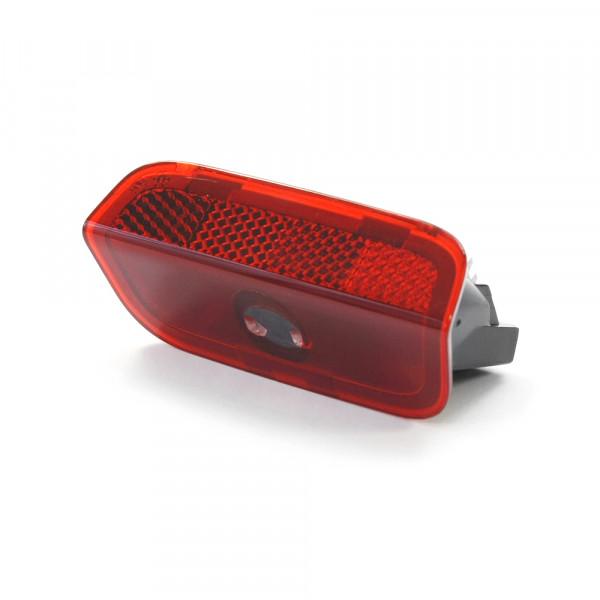 Einstiegsleuchte IQ.DRIVE Türwarnleuchte LED Projektor Original VW Leuchte Warnleuchte weiß