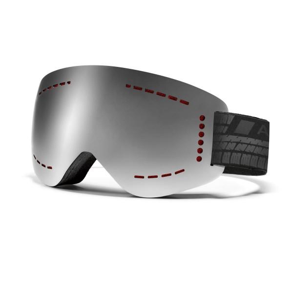 Original Audi Sport Skibrille ultraleicht Gloryfy Sonnenbrille