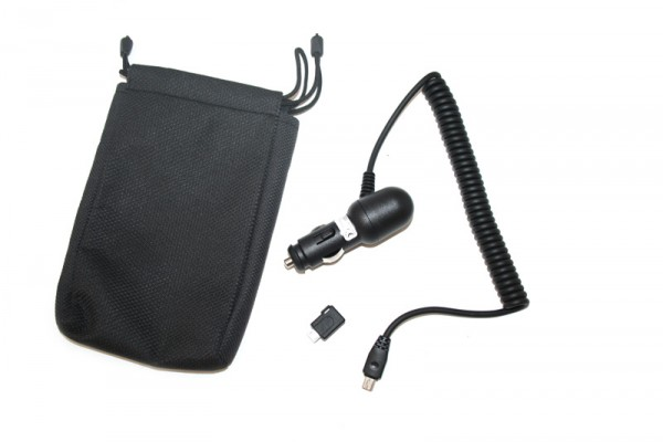 Ladekabel Zigarettenanzünder Original Audi Universal Micro-USB Adapter Ladegerät