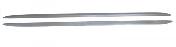 Original Audi A5 S-Line Schweller Seitenschweller links+rechts Steinschlagschutz