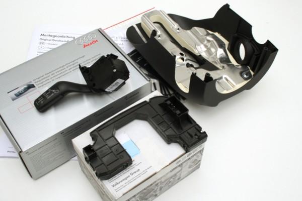 Audi A4 (8E) Tempomat Original Nachrüstsatz