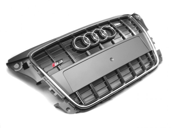 audi a3 s3 k hlergrill original tuning tuning. Black Bedroom Furniture Sets. Home Design Ideas