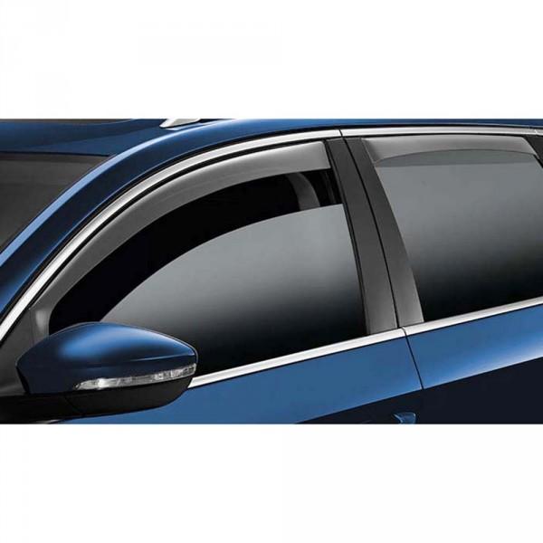 VW Passat (B7 3C) Tür Windabweiser Set vorn 2-teilig Original Abweiser Fahrkomfort