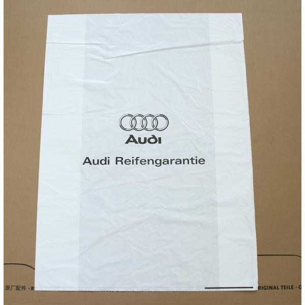 Original Audi Reifensack ab 19 Zoll Räder Reifen Felgen Tüte Räderwechsel Reifentasche