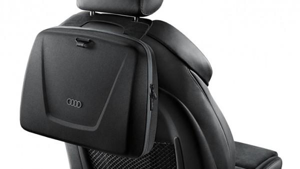 Original Audi Lehnentasche 000061102D