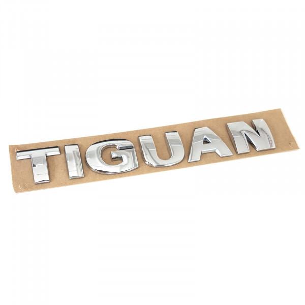Original VW Tiguan (5N) Schriftzug Emblem Logo chrom glänzend 5N0853687A739