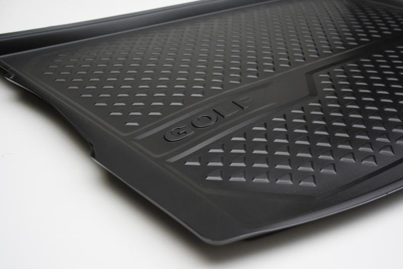 kofferraumwanne vw golf 7 original zubeh r zubeh r. Black Bedroom Furniture Sets. Home Design Ideas