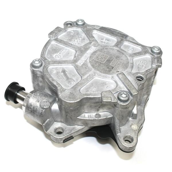Original VW Audi Kraftstoffpumpe Unterdruckpumpe Diesel 2.0 TDI Pumpe