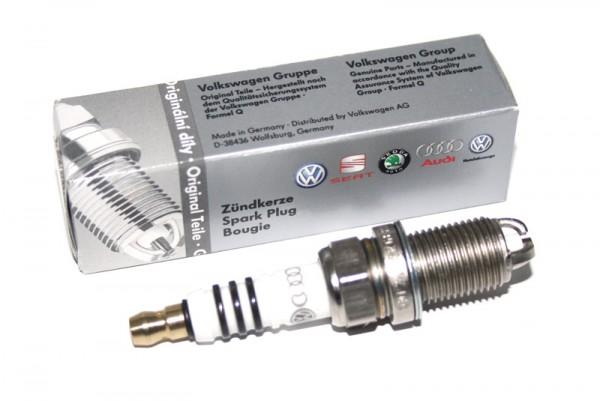 "Zündkerze ""LongLife"" Original Audi / VW Bosch Kerze AGU 101000051AA"
