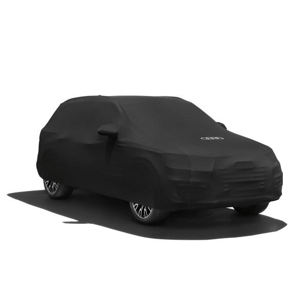Original Audi Q5 (FY) Fahrzeugabdeckung Car Cover Autogarage Abdeckplane 80A061205A