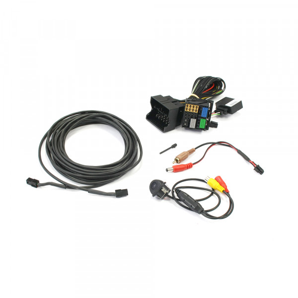 Original Seat Rückfahrkamera-System Nachrüstsatz Kamera Kit Einparkhilfe