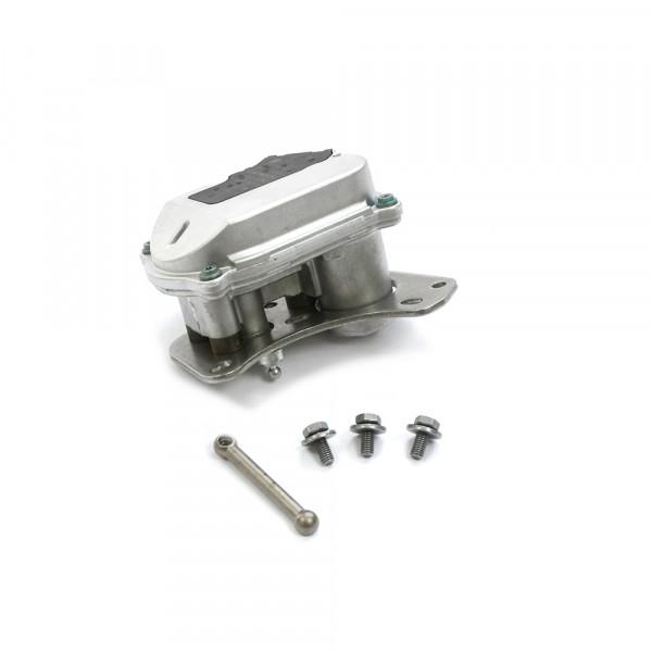 Original VW Audi Reparatursatz TDI Stellmotor für Abgasturbolader 059198201A