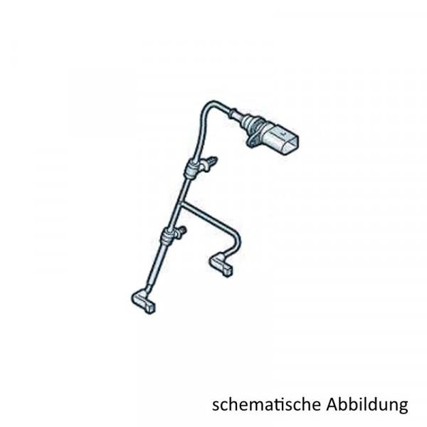 Kontaktgeber Bremsbeläge Original Audi Geber Verschleißanzeige Bremsen 4M0615121D