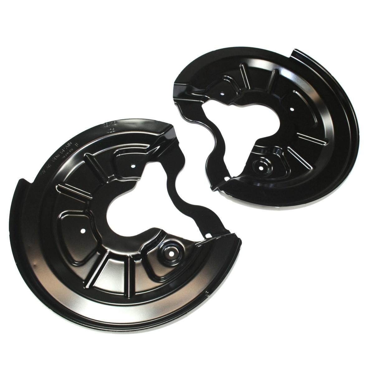 bremsenblech deckblech bremsscheiben original vw bremsen. Black Bedroom Furniture Sets. Home Design Ideas