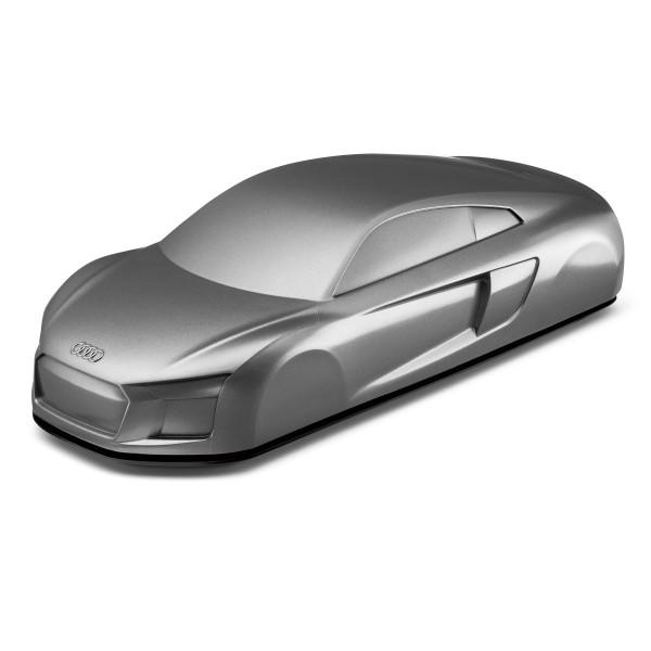 Audi Sport PC Maus Touch R8 Computer Mouse dunkelgrau 3291500900