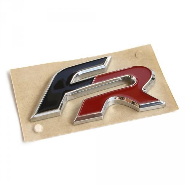 Original Seat FR Schriftzug hinten Heckklappe Formula Racing Tuning Emblem