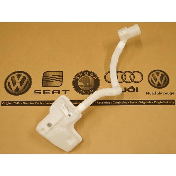 Original VW Seat Skoda Waschwasserbehälter Wischwasser Behälter Scheibenwaschanlage
