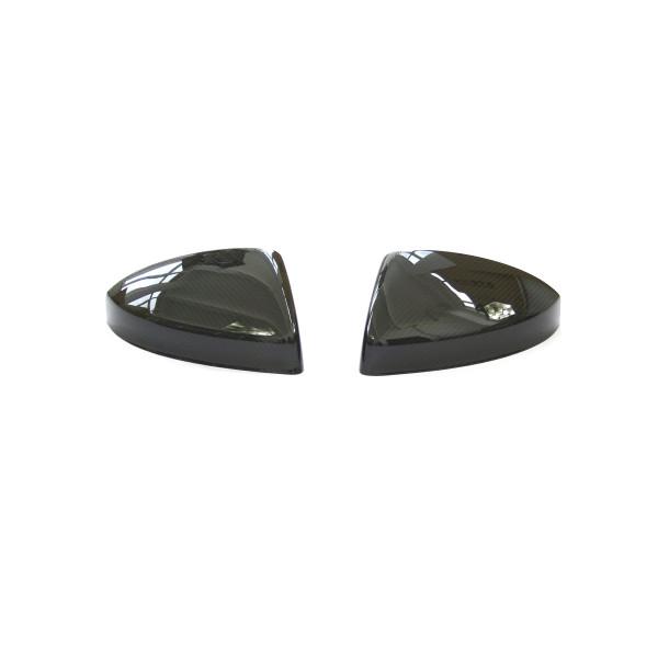 Original Audi TT (8S) Carbon Spiegelkappen Tuning Design Seitenspiegel Außenspiegel 8S00725303Q0