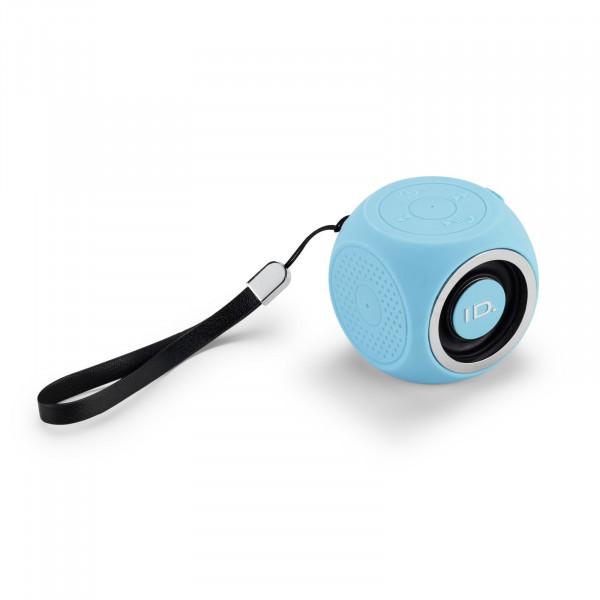 Original VW Bluetooth® Lautsprecher ID Logo Wireless Sound Würfel 10A087621
