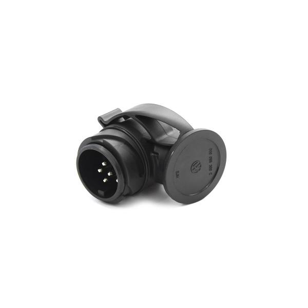 Original VW Adapter 13-polig auf 7-polig Anschluss AHK Anhängevorrichtung 000055300C