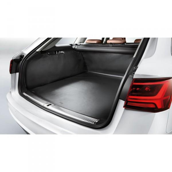 Original Audi Q5 SQ5 (8R) Gepäckraumauskleidung Transport Kofferraum Schutz