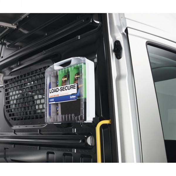 Original VW Crafter SY Kasten Ladungssicherungssatz Sortimo mit Aufbewahrungstasche