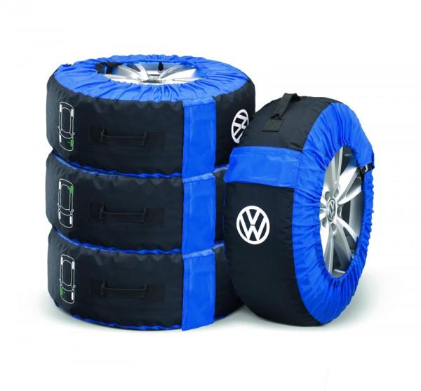 Reifentasche Kompletträder bis 21 Zoll Original VW Tasche Reifen Räder