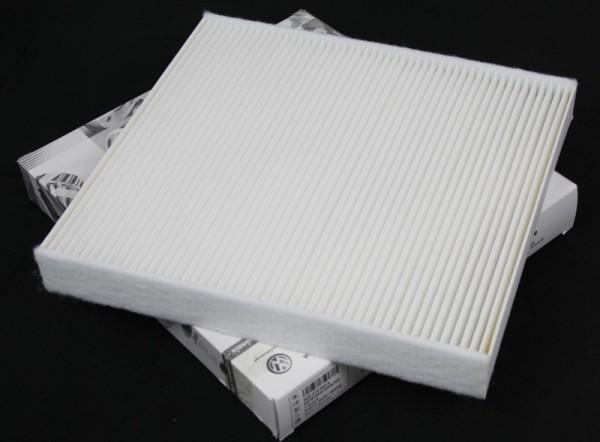Staubfilter Pollenfilter Original Audi VW Filter Innenraumfilter Klimafilter 5Q0819644A